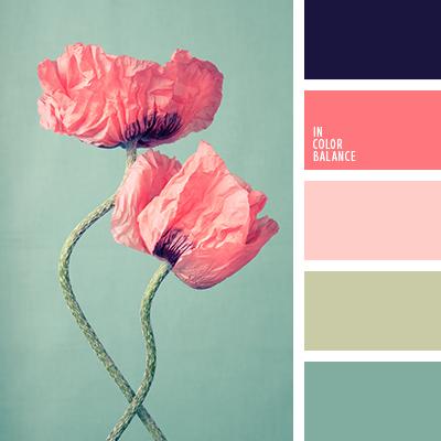 Paleta kolorów nr 1226