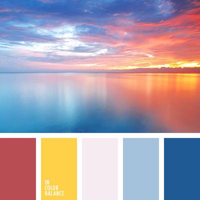 Paleta kolorów nr 1655
