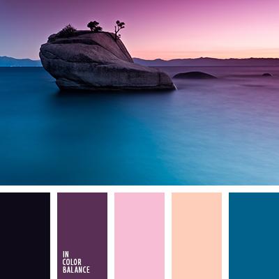 Paleta kolorów nr 1658
