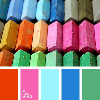 Paleta kolorów nr 1660