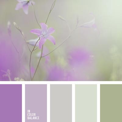 Paleta kolorów nr 1666
