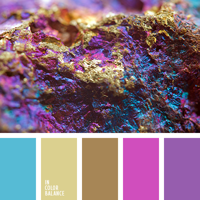 Paleta kolorów nr  1677