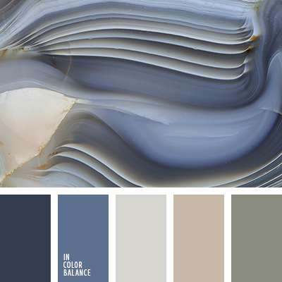 Paleta kolorów nr  1678