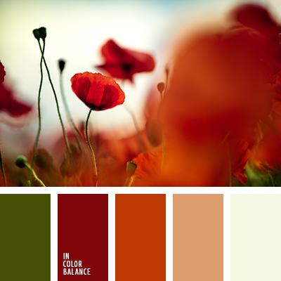 Paleta kolorów nr 1691