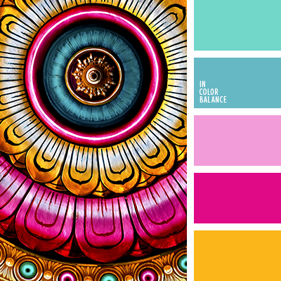 Paleta kolorów nr 2375
