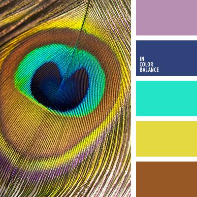 Paleta kolorów nr 2377