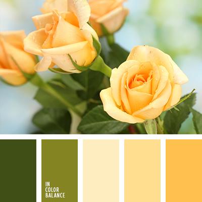 Paleta kolorów nr 2894