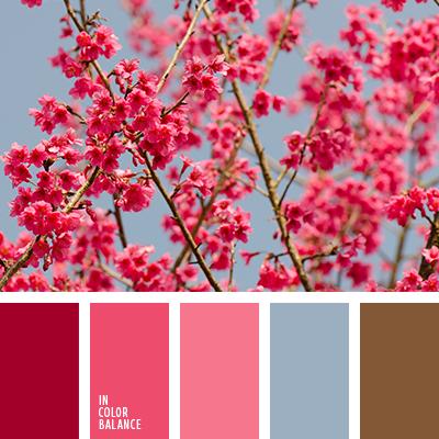 Paleta kolorów nr 2900