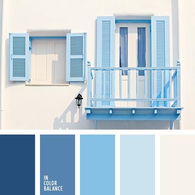 Paleta kolorów nr 2903