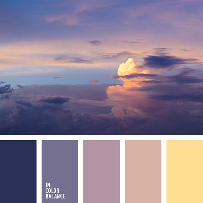 Paleta kolorów nr 2908