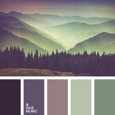 Paleta kolorów nr 2912