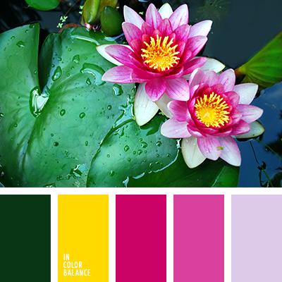 Paleta kolorów nr 2922