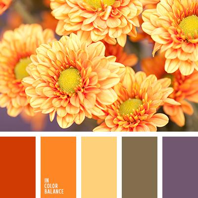 Paleta kolorów nr 2935