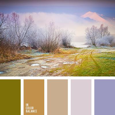 Paleta kolorów nr 2940