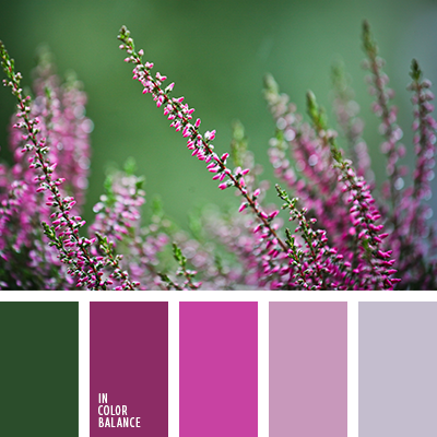 Paleta kolorów nr 2945