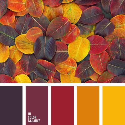 Paleta kolorów nr 2946