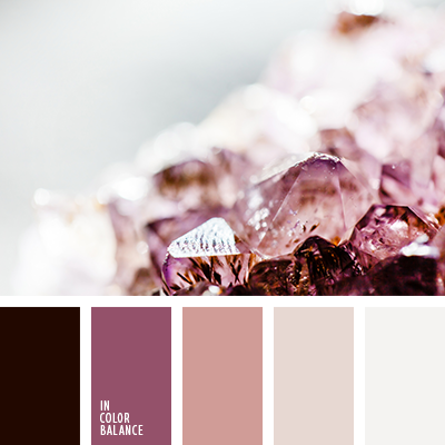 Paleta kolorów nr 2948