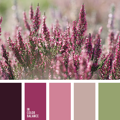 Paleta kolorów nr 2956