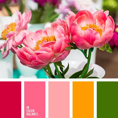 Paleta kolorów nr 2961