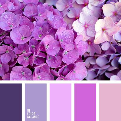 Paleta kolorów nr 2963