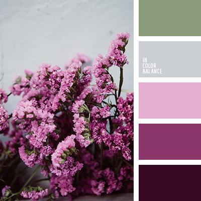 Paleta kolorów nr 2964