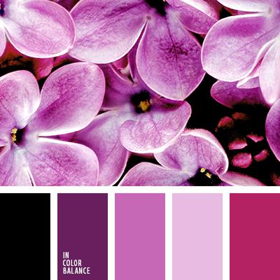 Paleta kolorów nr 2965