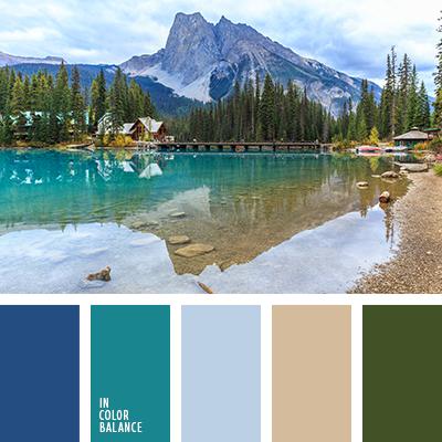 Paleta kolorów nr 2978