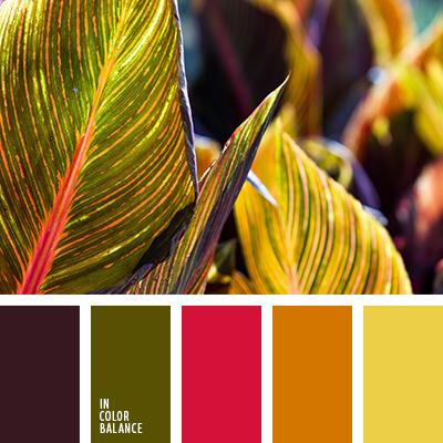 Paleta kolorów nr 2983