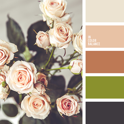 Paleta kolorów nr 2985