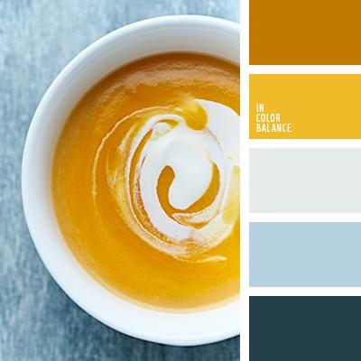 Paleta kolorów nr 2986