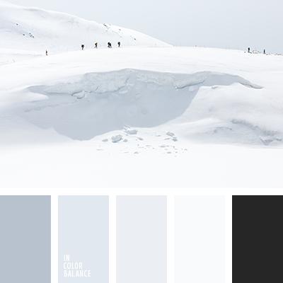 Paleta kolorów nr 2990