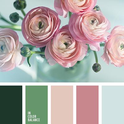 Paleta kolorów nr 2993