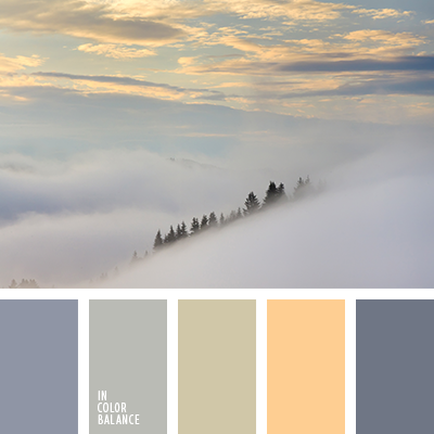 Paleta kolorów nr 3001