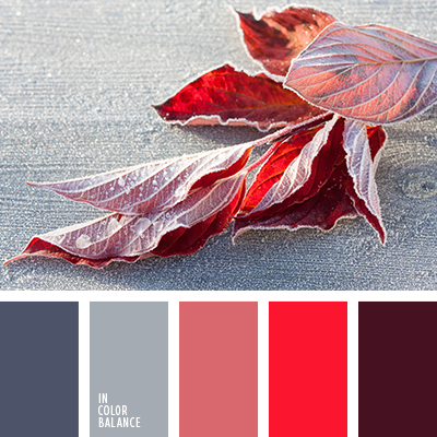 Paleta kolorów nr 3078