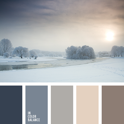 Paleta kolorów nr 3080