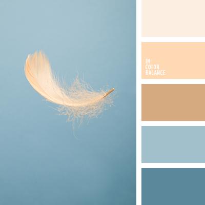Paleta kolorów nr 3090