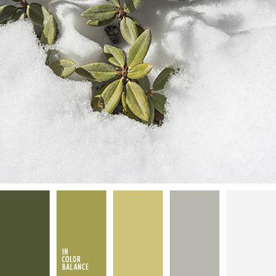 Paleta kolorów nr 3098
