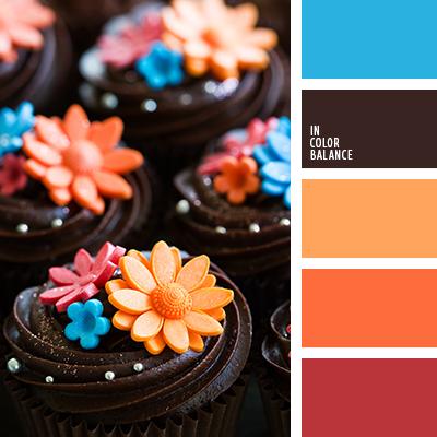Paleta kolorów nr 3113