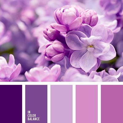 Paleta kolorów nr 3218