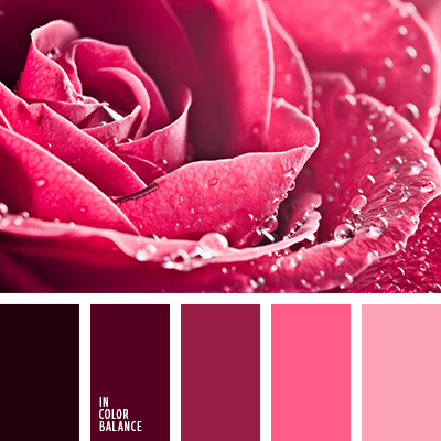Paleta kolorów nr 3220