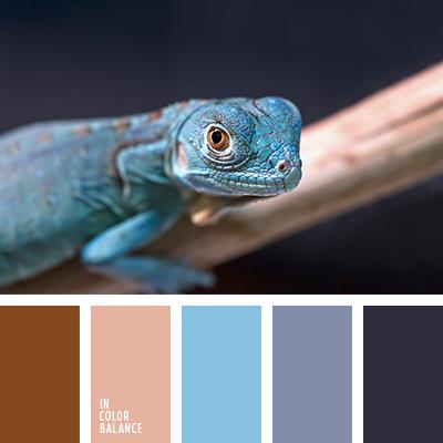 Paleta kolorów nr 3230
