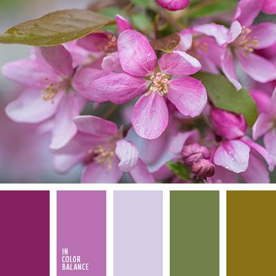 Paleta kolorów nr 3235