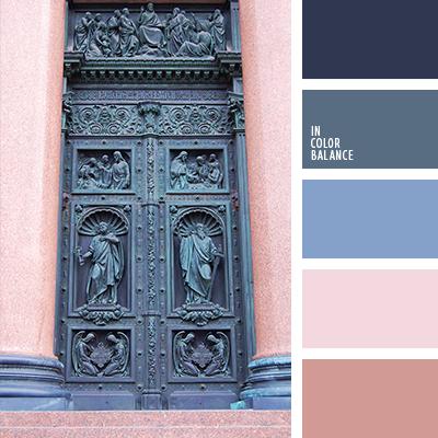 Paleta kolorów nr 3408