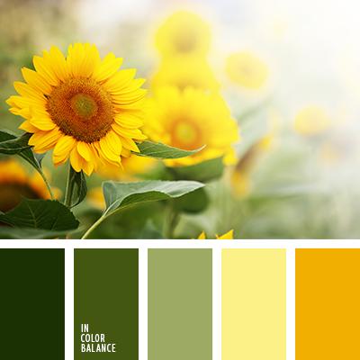 Paleta kolorów nr 3412