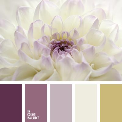 Paleta kolorów nr 3414