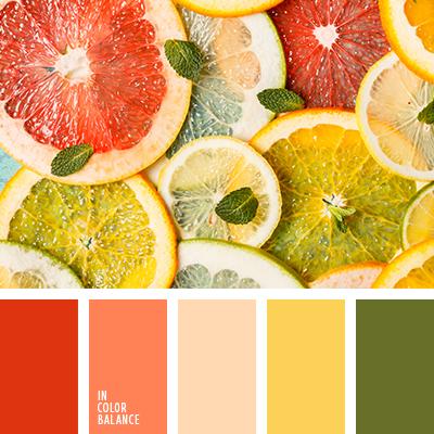 Paleta kolorów nr 3415