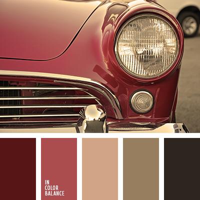 Paleta kolorów nr 3419