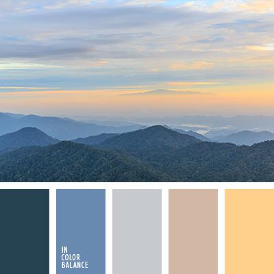 Paleta kolorów nr 3430