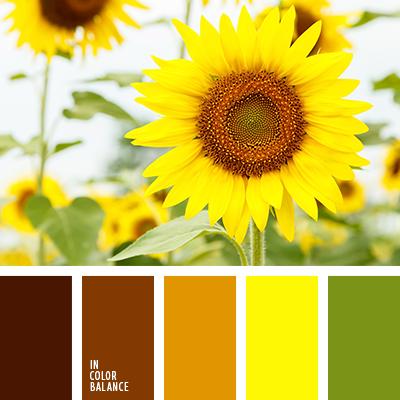 Paleta kolorów nr 3431