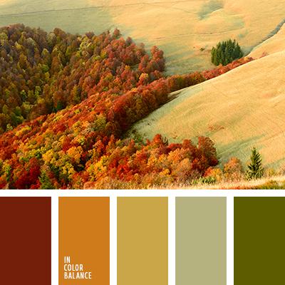 Paleta kolorów nr 3473